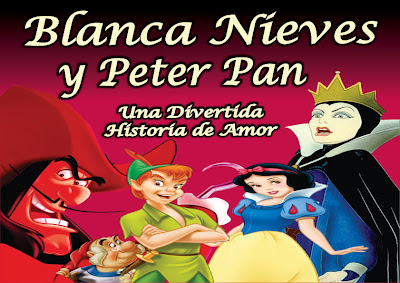 11-VI+BLANCANIEVES+PETERPAN